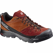 Mens X Alp LTR Shoe