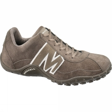 Mens Sprint Blast Leather Shoe