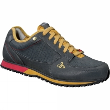 Mens Zermatt Low Shoe