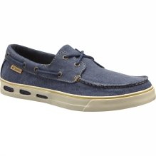 Mens Vulc N Vent Boat Canvas Shoe