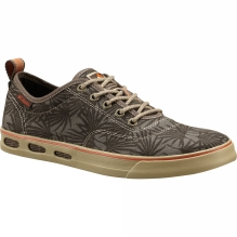Mens Vulc N Vent Lace Shoe