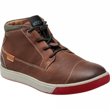 Mens Glenhaven Mid Boot
