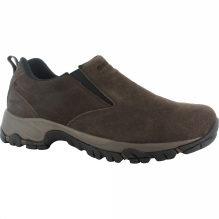 Mens Altitude MOC Suede Shoe