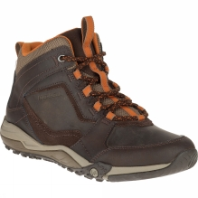 Mens Helixer Scape Mid Boot