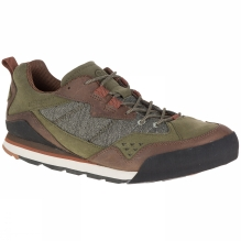 Mens Burnt Rock Shoe