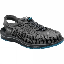 Mens Uneek Flat Cord Shoe