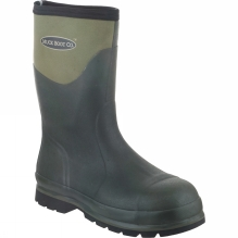 Humber Steel Toe Cap Wellington