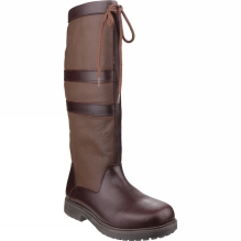 Mens Lancaster Country Boot