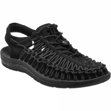 Mens Uneek Round Cord Shoe