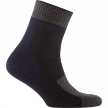 Hydrostop Thin Ankle Sock