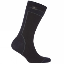 Hydrostop Mid Weight Mid Length Sock