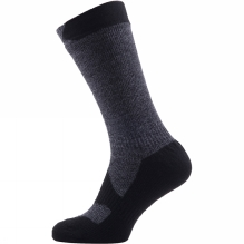 Men's Walking Thin Mid Socks