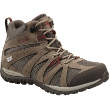 Womens Grand Canyon Mid OutDry Boot