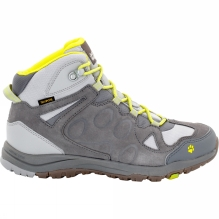 Womens Rocksand Texapore Mid Boot
