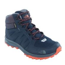 Womens Litewave Fastpack Mid GTX Boot