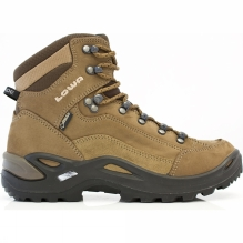 Womens Renegade GTX Mid Wide Boot