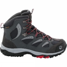 Womens MTN Storm Texapore Mid Boot