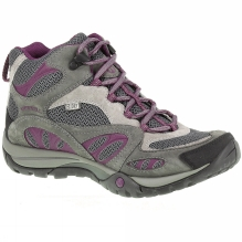 Womens Azura Mid Waterproof