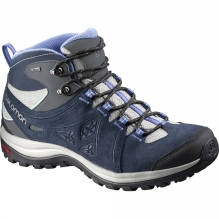 Womens Ellipse 2 Mid Leather GTX Shoe