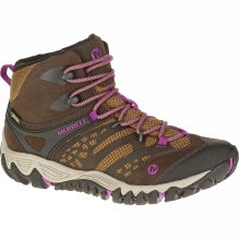 Womens All Out Blaze Vent Mid Gore-Tex Boot