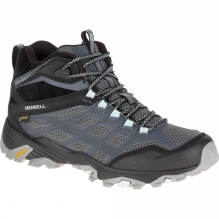 Womens Moab FST Mid Gore-Tex Boot