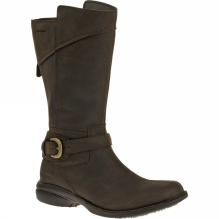 Womens Captiva Buckle Down Boot