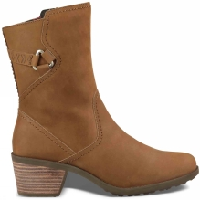 Womens Foxy Mid Boot