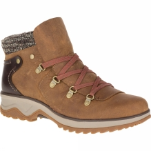 Womens Eventyr Bluff Waterproof Boot