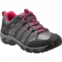 Womens Oakridge Waterproof Shoe