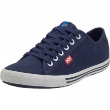 Womens Oslofjord Canvas Shoe