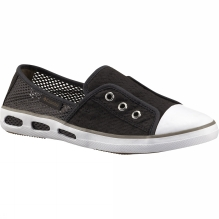 Womens Vulc N Vent Bombie Slip-On Shoe