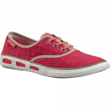 Womens Vulc N Vent Lace Canvas II Shoe