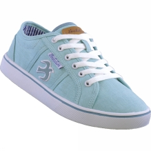 Womens Logo Tennis Shoe