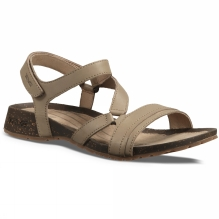 Womens Cabrillo Crossover Sandal