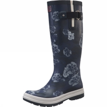Womens Veierland 2 Graphic Welly