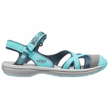 Womens Sage Ankle Sandal