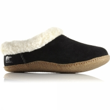 Womens Nakiska Slipper