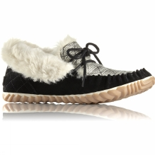 Womens Out N About Moc Slipper