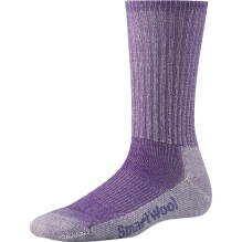 Womens Hike Light Crew Socks