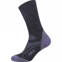 Womens Merino Sin3rgi Hiking Light Sock