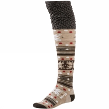Womens Fiesta Flurry Knee High Socks