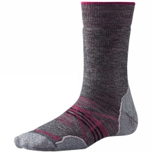 Womens PhD Outdoor Medium Crew Socks
