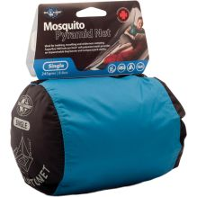 Pyramid Standard Single Mosquito Net