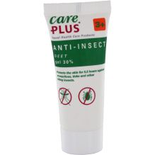 Anti-Insect DEET Gel 30% 20ml