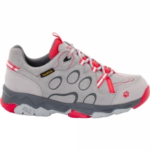 Kids MTN Attack 2 CL Texapore Low Shoe