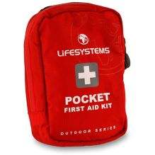First Aid Pocket Pack
