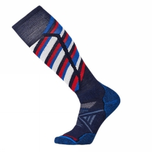 Mens PhD Medium Pattern Sock
