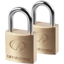 Mini Padlock (Pack of 2)
