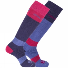 Womens All Round Sock 2 Pack