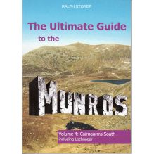 The Ultimate Guide to the Munros Volume 4: Cairngorms South